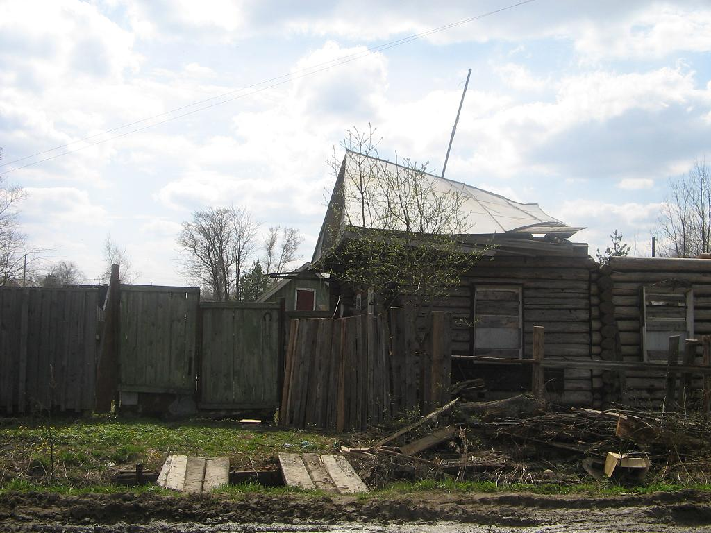 грязовец ул володарского дом 52 2005 год