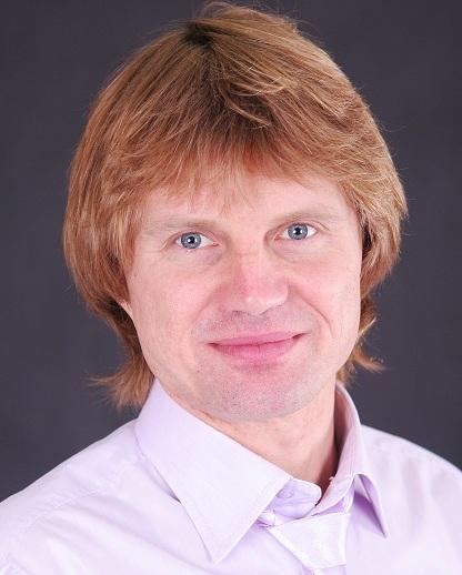 Oleg Podramenskiy