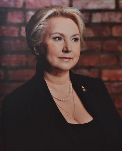 Aksenova Tatiana