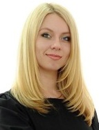 Evgeniya Kondrakhina