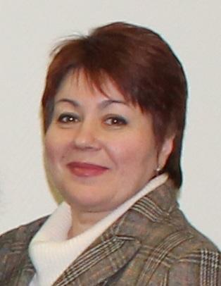 Petrushkina Tatiana