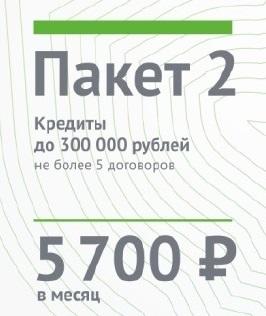 Финансовая защита 2 портфель