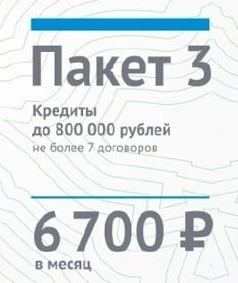 Финансовая защита 3 портфель