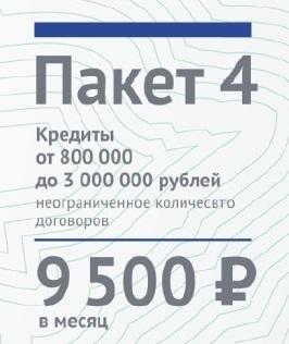 Финансовая защита 4 портфель