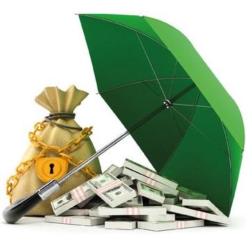 finansovaya zaschita финансовая защита
