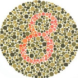 color blindness test 8